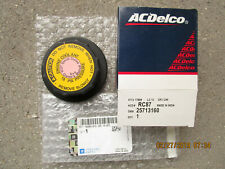 GM 25713160 ACDELCO RC-87 RC87 RADIATOR ENGINE COOLANT FLUID TANK CAP OEM NEW
