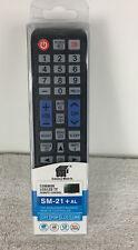 Samsung Common Remote Control Universal LCD LED HD Smart TV SM-21+AL