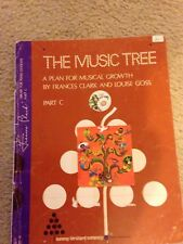 Songbook: The Music Tree