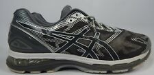 Asics Gel Nimbus 19 Sz: US 14 M (D) EU 49 Men's Running Shoes Silver Gray T700N