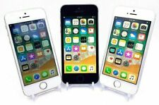 Apple iPhone 5S- 16GB/32GB (T-Mobile/Tracfone/Unlocked) Good to Fair