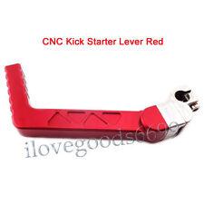 CNC Kick Start Starter Lever For 110  125cc CRF 50 70 IMR SSR TTR Dirt Pit Bike