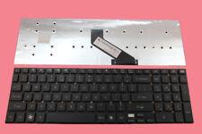 New Gateway NV52L NV56R NV76R keyboard US English