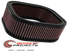 K&N Powersports Performance Air Filters 02-16 Harley Davidson VRSCA VRod HD-1102