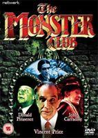 Nuevo The Monster Club DVD (7952398)