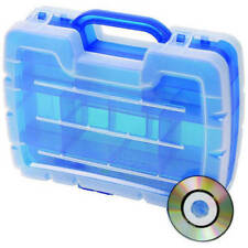 Flambeau Outdoors Kids Satchel Tackle Box (Fishing Cd Included)