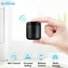 Broadlink RM mini3 WIFI+IR Remote Controller Smartphone One Key Control