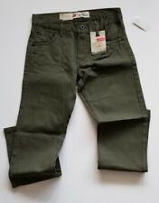 Levi's 513 Bedford Corduroy Boys/Men's Pant