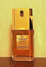 Vintage EAU DE 1000 by Jean Patou Eau De Parfum for Women 1.5 oz / 45ml Spray