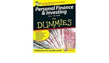 Learn Personal Finance&Investing Dummies Digital Book in English P.D.F 5 Books