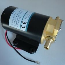 High Quality Performance Oil Scavenge Pump Mount Turbo Rear Bronze 12V Gear Pump