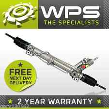 CHRYSLER VOYAGER 2001-2008 RECONDITIONED EXCHANGE STEERING RACK 2 YR WARRANTY