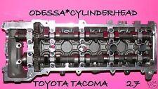 TOYOTA TACOMA T100 4 RUNNER 2.7 DOHC CYLINDER HEAD 3RZFE 3RZ FE toy231 REBUILT