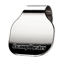 Crampbuster cb-2 wide silver, Cruise assist Standard
