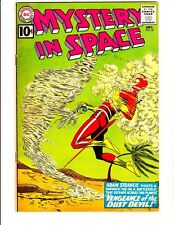 Mystery in Space 70 (1961): Free to combine- in Very Good/Fine condition