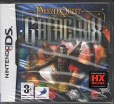 Puzzle Quest Galactrix Videogioco Nintendo DS NDS Nuovo Sigillato