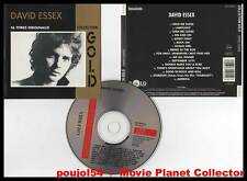 "DAVID ESSEX ""Collection Gold"" (CD) 1992"