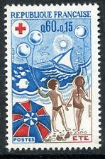 STAMP / TIMBRE FRANCE NEUF LUXE N° 1828 ** CROIX ROUGE L'ETE
