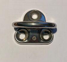 Wichard Folding Payeye (klappbares Decksauge) 10mm