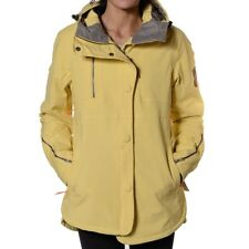 HOLDEN Women's NAOMI Snow Jacket - Soft Yellow - Medium - NWT