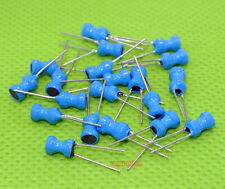 20pcs 10uH Radial Choke Inductor Power Inductor 4x6mm