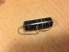 Nos Sprague Bumble Bee .1 uf 600v 20% Oil Capacitor Pio Guitar Tone Cap qty avai