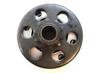 "Centrifugal Clutch 3/4"" Bore #40/41 Chain 10T For Go Kart Mini Bike Engine Motor"