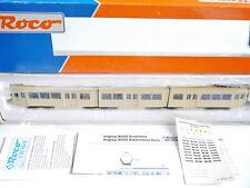 """DÜWAG KVB Straßenbahn tram trolley """"uni beige"""", Roco #43191 in 1:87 H0 boxed"""