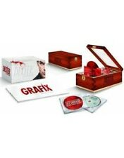 Dexter Complete Series Collection 24 PC WS BLURAY