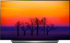 "4K UHD Téléviseur LG OLED77C8 195CM 77"" HDR Smart TV OLED Ultra HD"