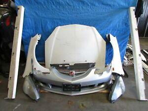 JDM 2002-2004 Honda Integra DC5 Type R Acura RSX Front Bumper Fenders, Lights