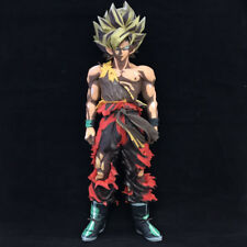 DragonBall Z Super Master Stars Piece Son Goku Lunar New Year Color Ver.Figure