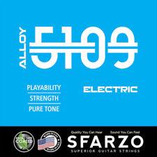 Sfarzo Alloy 5109 Bass Guitar Strings gauges 50-105
