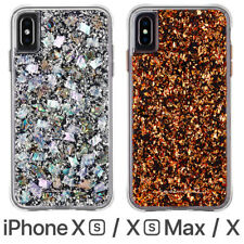 Case-Mate Karat Case Cover for Apple iPhone XS / X & iPhone XS Max
