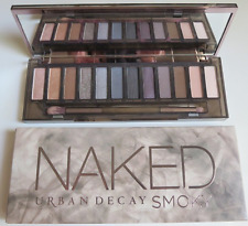 URBAN DECAY 12 NAKED SMOKY EYE SHADOW PALETTE! BEWARE OF COUNTERFEIT'S