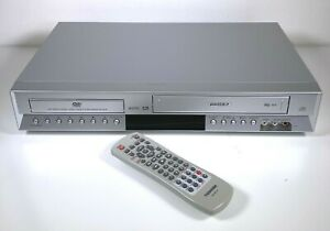 Toshiba SD-26VBSB DVD VCR Combi Player Recorder with Remote