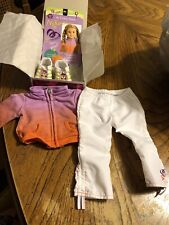 American Girl McKenna Warm Up NIB NRFB Complete RETIRED