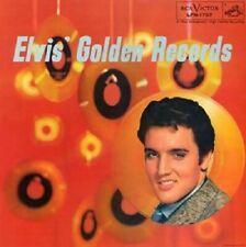 ELVIS PRESLEY - FTD CD  -  ELVIS' GOLDEN RECORD VOL 1  -  FTD CD