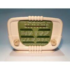 PYGMY NAIN FRANCIA 1951 / RADIO D'EPOCA MINIATURE da COLLEZIONE (12 cm) MC43383