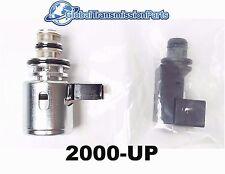 A500 44RE 42RE Governor Pressure Solenoid & Borg Warner Sensor Transducer 00-UP