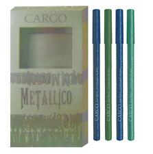 Cargo Metallico Eye Pencil Kit