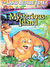 The Land Before Time V: The Mysterious Island (DVD, 2003)