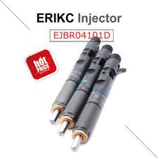 ERIKC Diesel Injector R04101D EJBR04101D 8200553570 For Delphi RENAULT NISSAN