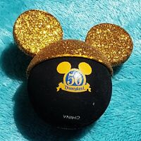 Disneyland 50th Anniversary Glittery Antenna Topper Happiest Homecoming On Earth