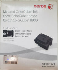 Encre Noir Xerox ColorQube 8900 ref 108R01029