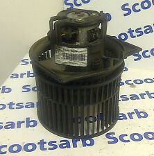 SAAB 9-5 95 Electric Fan Blower Cooler Motor 2003 - 2010 5049085 TESTED WORKING