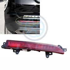 For Ford Edge 2015-2018 LEFT Driving Side Rear Bumper Reflector Lens k Fog Light