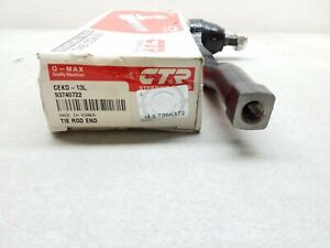 CEKD-13L CTR Tie Rod End Made In Korea Free Shipping CEKD-13L