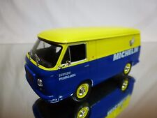 IXO? FIAT 238 MICHELIN SERVIZIO PROPAGANDA - BLUE 1:43 - GOOD CONDITION