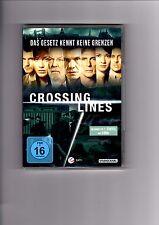 Crossing Lines - Staffel 1 (2013) DVD #13064